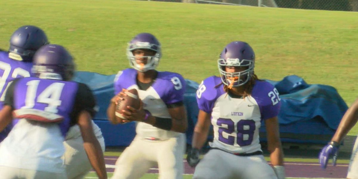 Lufkin ISD releases information on playoff tickets