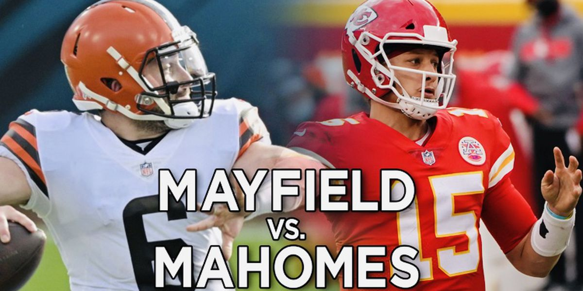 Mayfield vs. Mahomes IV