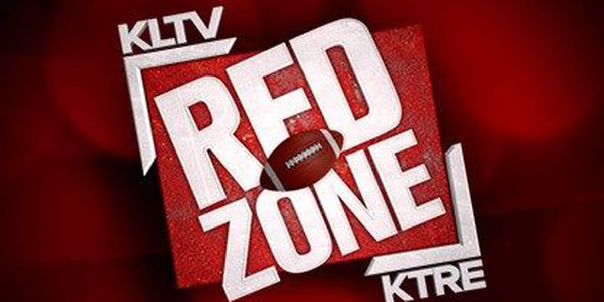 KTRE launches Red Zone app