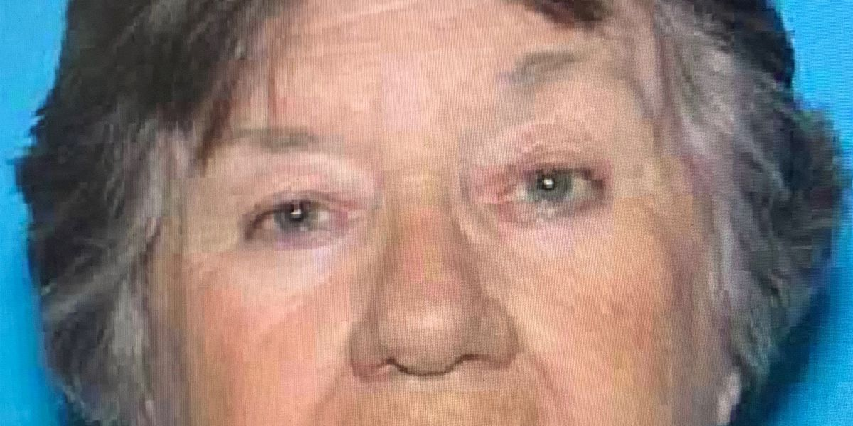 Woman reported missing from Lufkin found safe