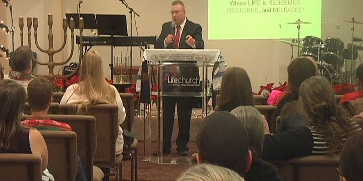Nacogdoches church feeling blessed after generous donation