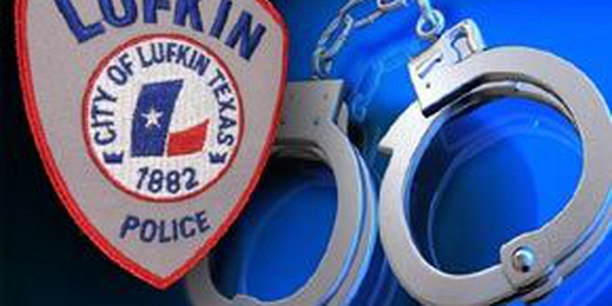 Lufkin Police: 2 men rob man at Kurth Drive Game Room