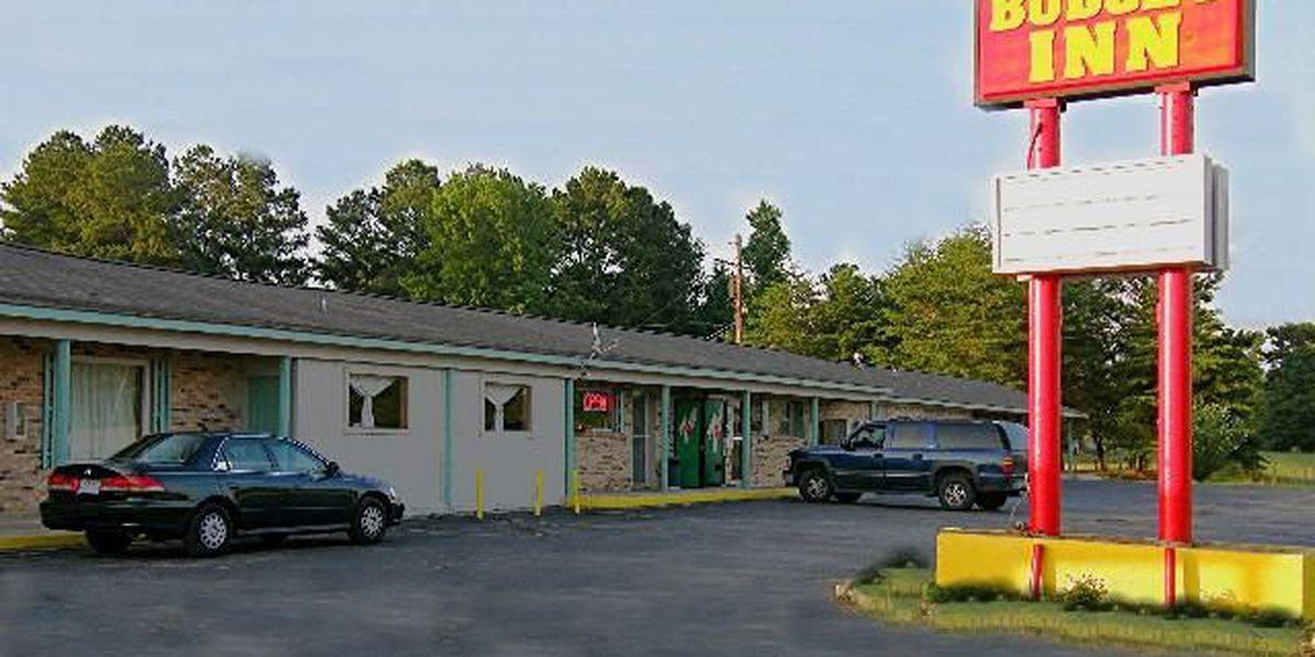 Vidor man found dead in Jasper motel