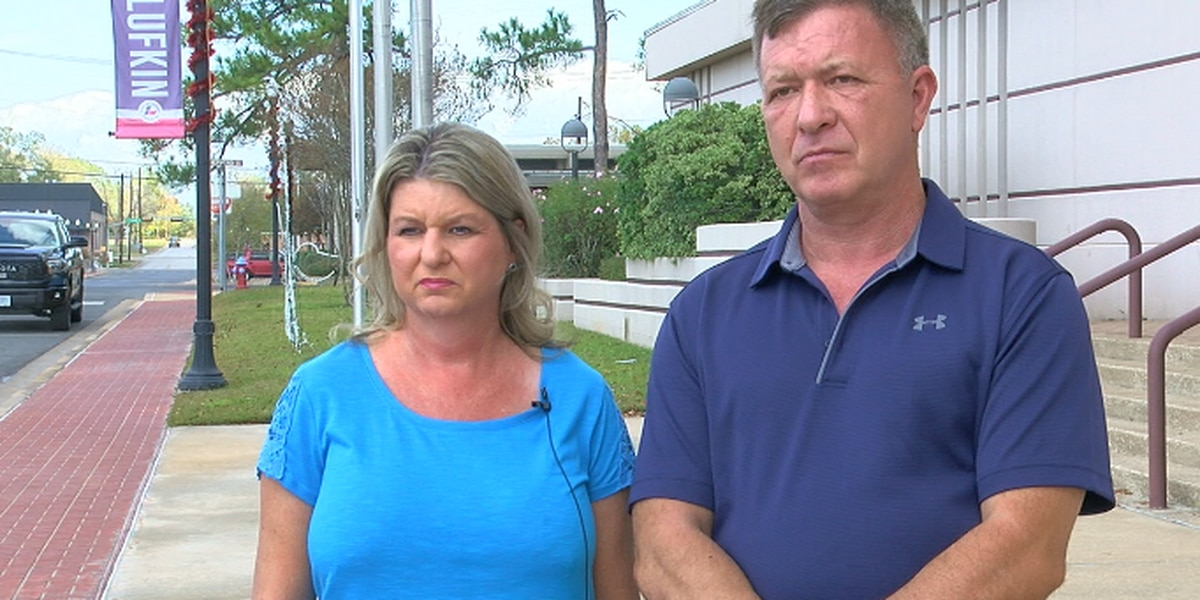 Lufkin couple continues to monitor symptoms as part of Pfizer COVID-19 vaccine study