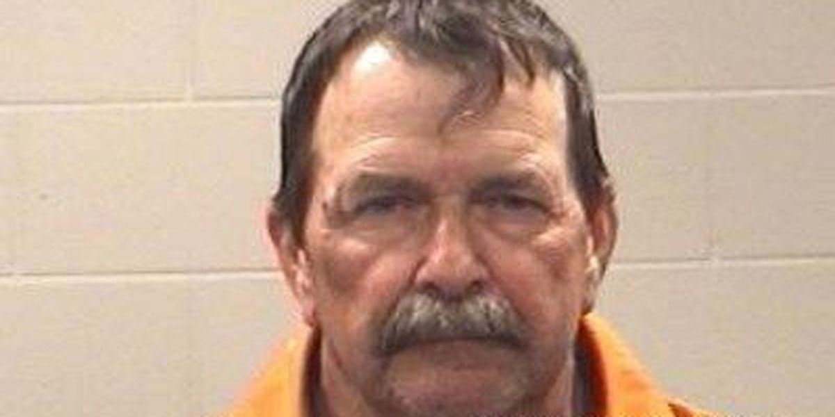 Polk County Sheriff: man sexually assaulted passed out woman