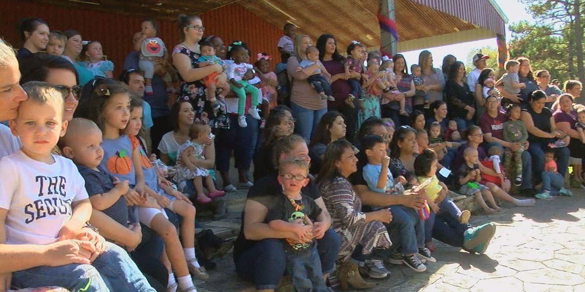 Lufkin hospital celebrates 5 years of NICU program within community