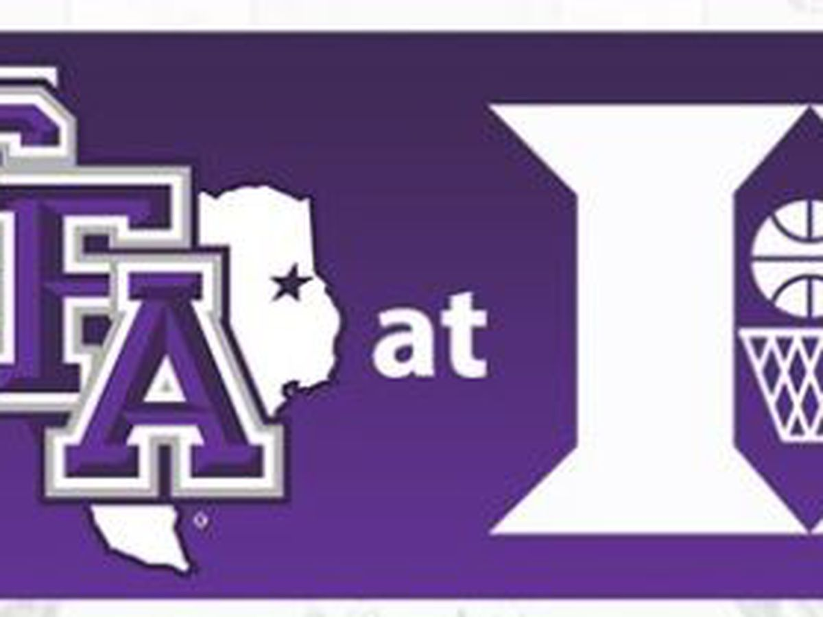 BREAKING: SFA men set to play Duke in non-conference play in 2019-2020 season