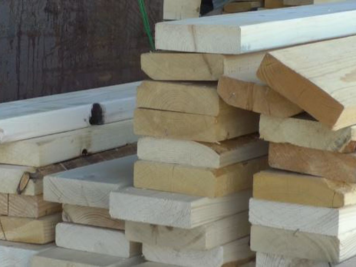 Lincoln Lumber adding $11M sawmill, 20 new jobs in Crockett