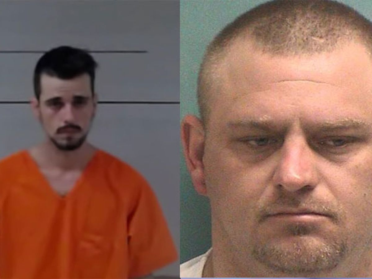 San Augustine grand jury indicts 2 for death of Nacogdoches man