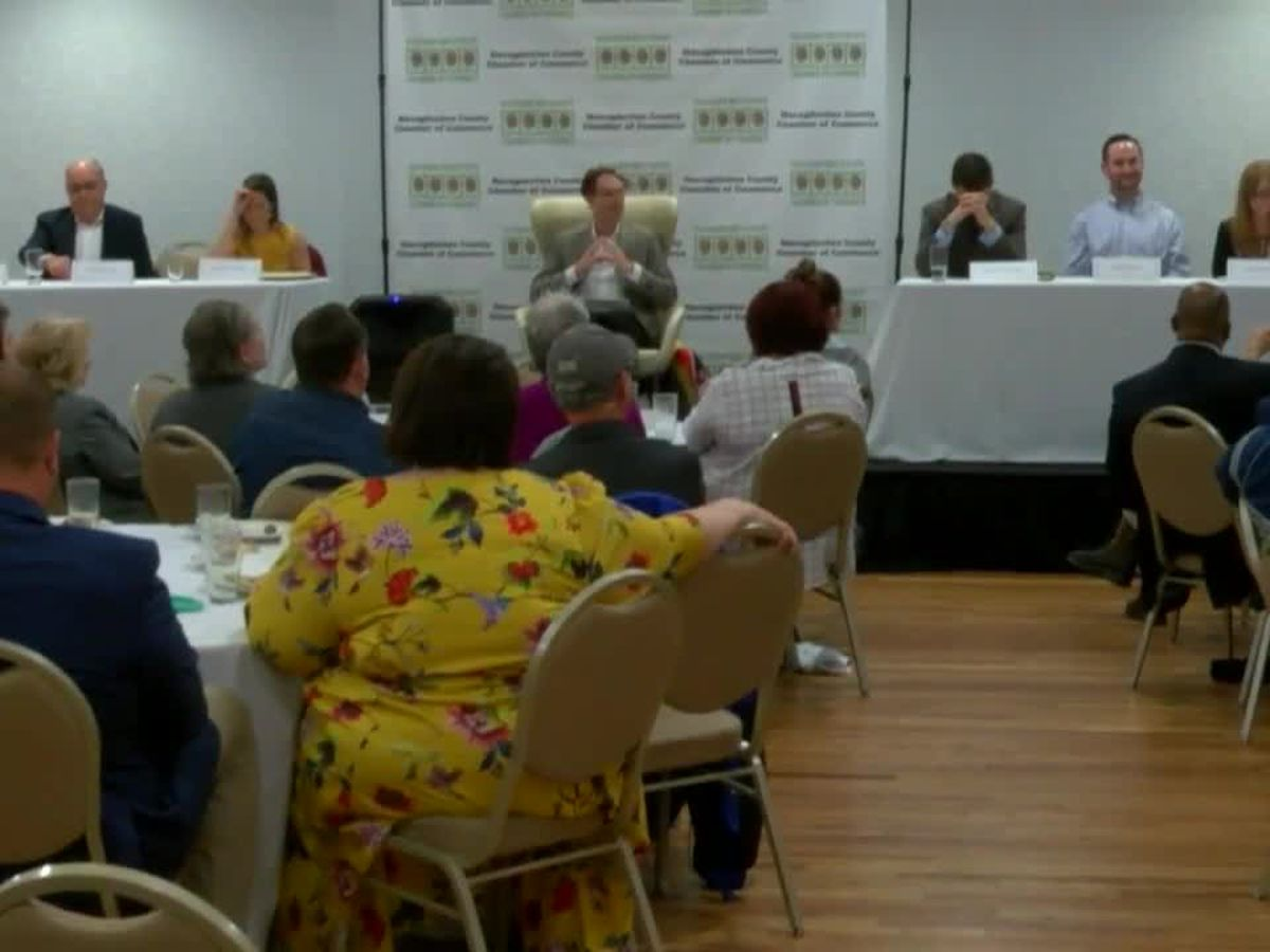 WEBXTRA: Nacogdoches City Council hosts candidate forum