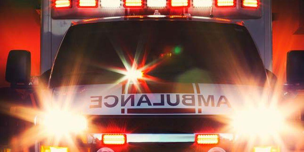 Livingston man dies in heavy equipment accident