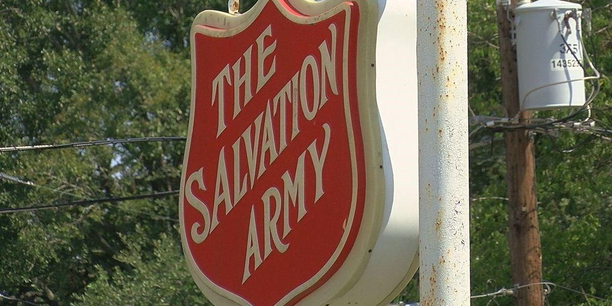 Lufkin Salvation Army in need of disaster team volunteers