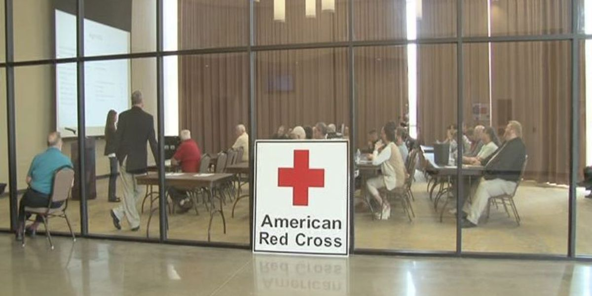 Red Cross recruiting churches for emergency shelters
