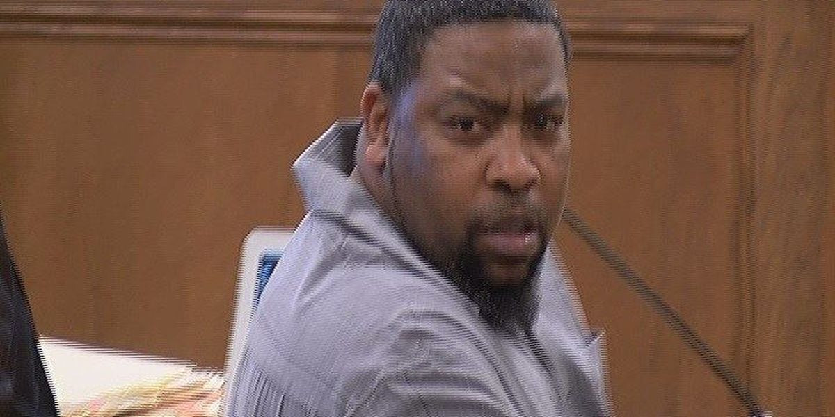 Capital murder trial for Nacogdoches man accused of 2 shooting deaths begins