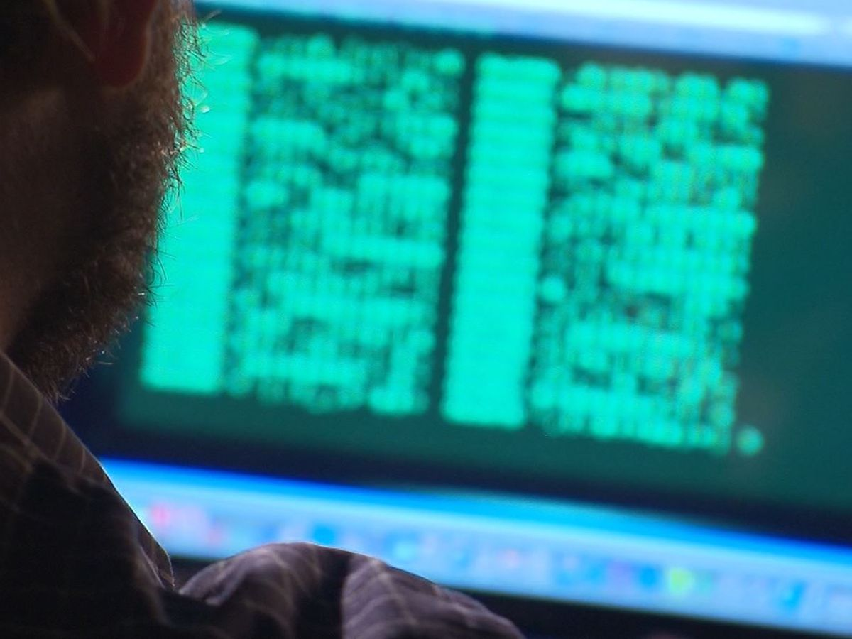 Cybersecurity expert explains best practices for protection in today's electronic economy