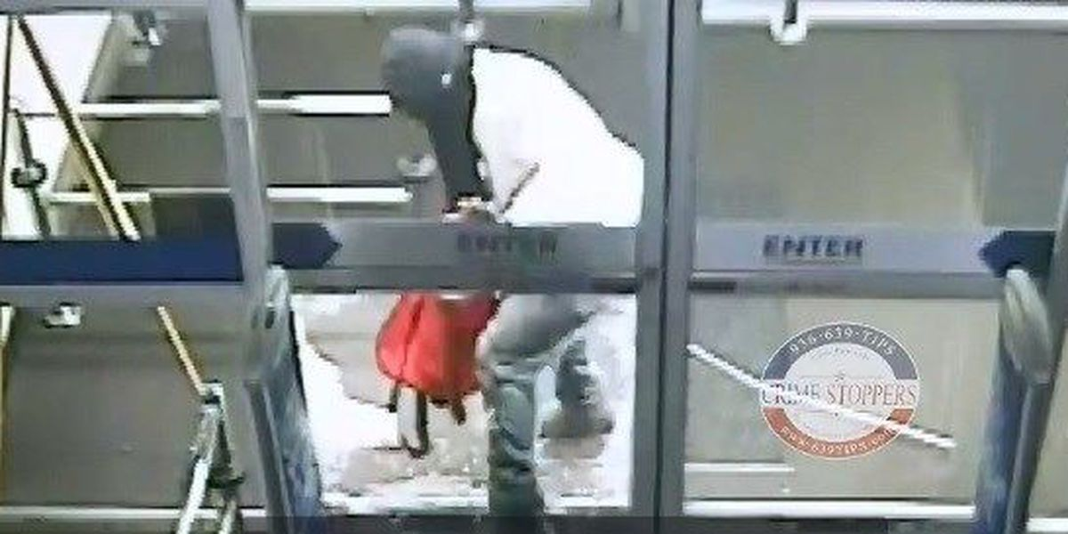 Burglars break into Lufkin Best Buy, steal Apple products, Galaxy phones