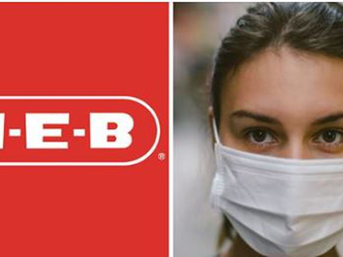 H-E-B to offer COVID-19 vaccine when it becomes available