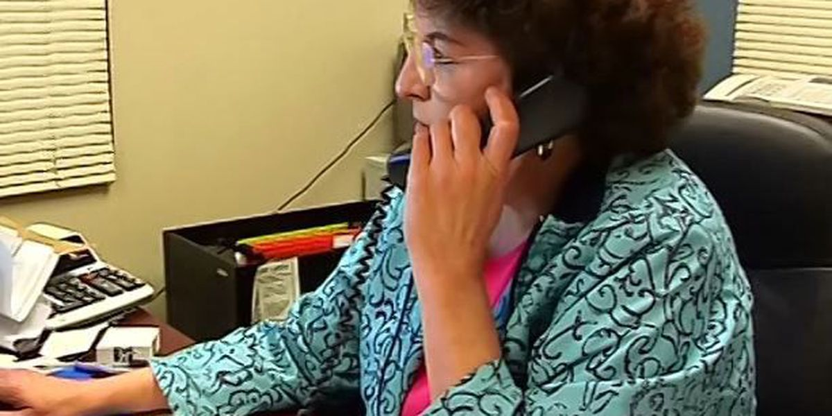 Nacogdoches Co. election administrator retires after 25 years