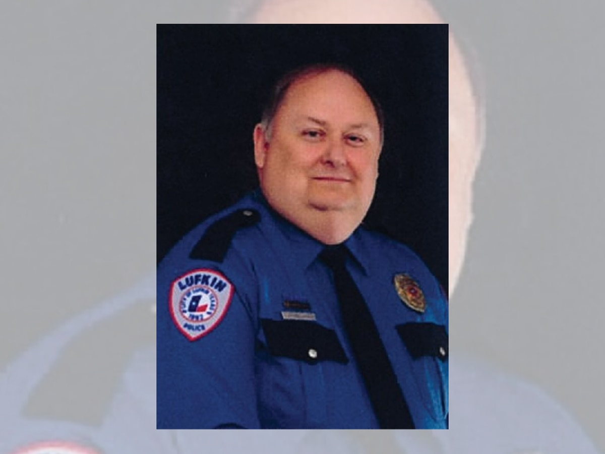 Lufkin officer who was assaulted moved to out-of-town hospital