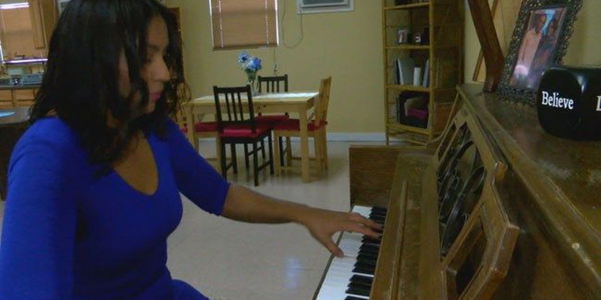 Gifted Nacogdoches musician to perform at Super Bowl Houston Live 2017
