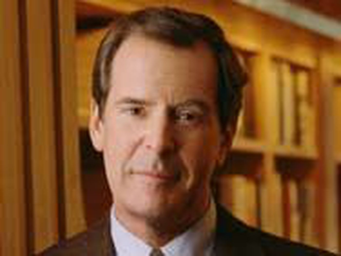 ABC News Anchor Peter Jennings Dead At 67