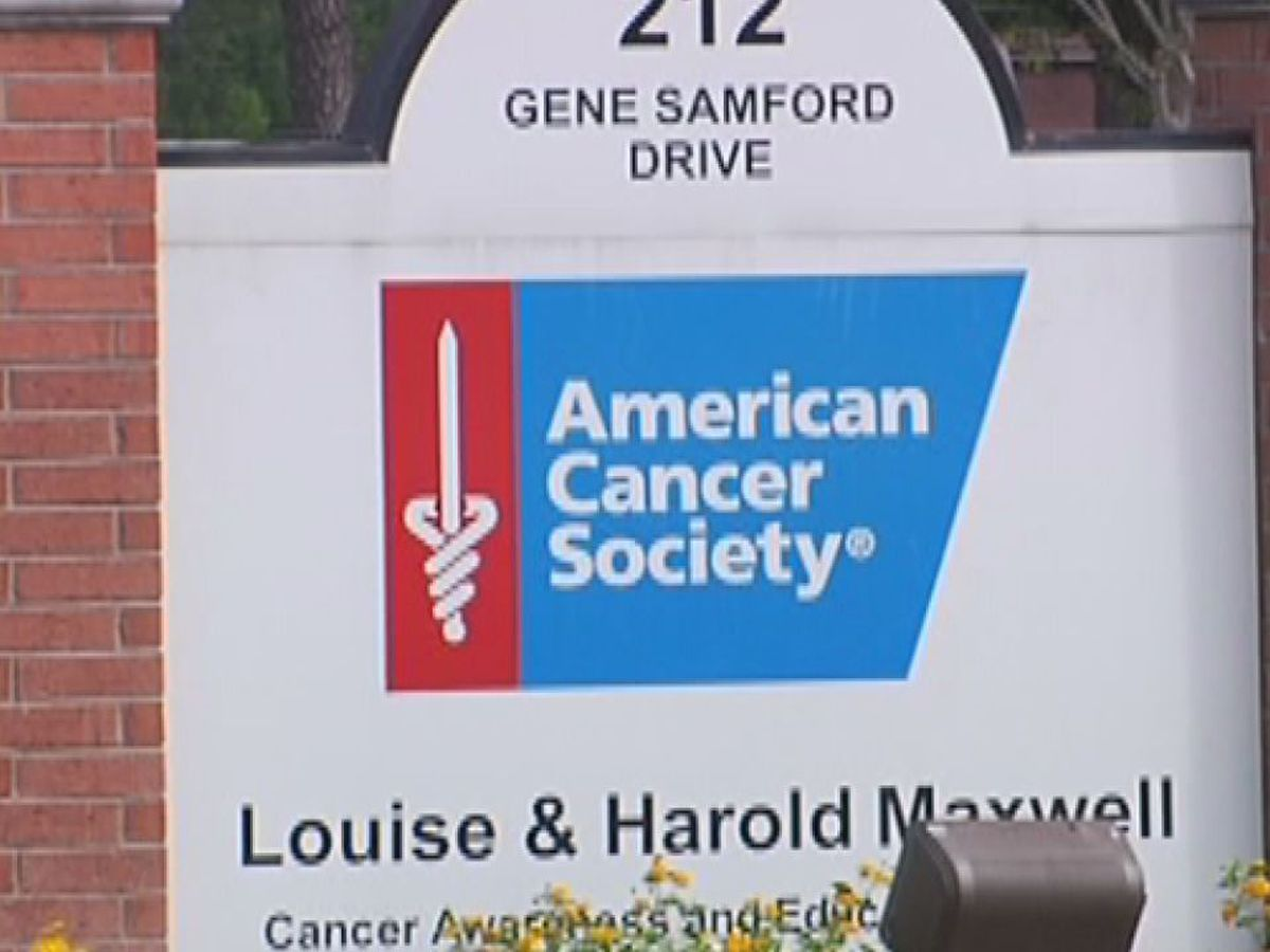 American Cancer Society looks to promote services at KTRE Pineywoods Showdown