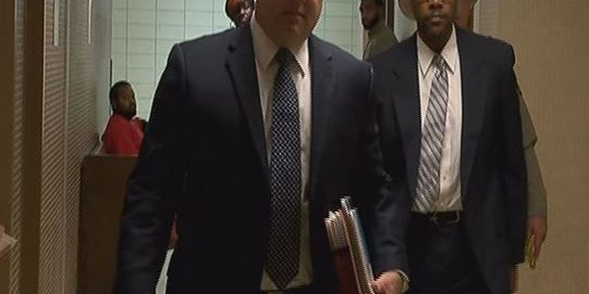 Pathologist in Lufkin man's murder trial: Victim was stabbed multiple times