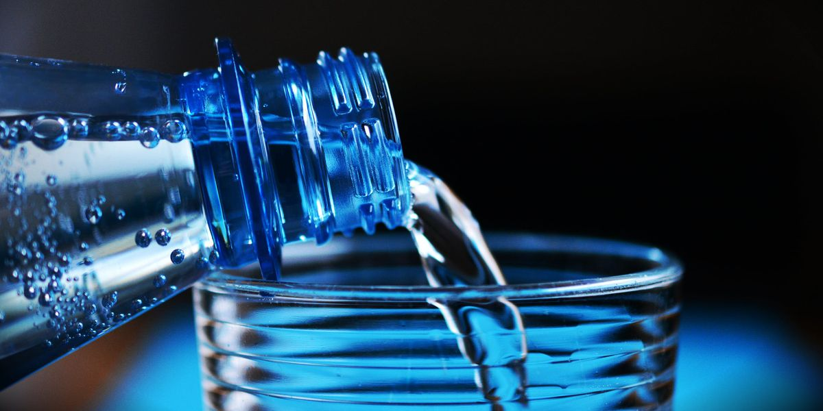 Free water, meals available in East Texas