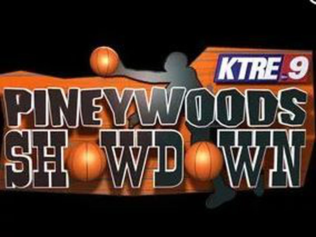 Rosters finalized for 11th KTRE Pineywoods Showdown
