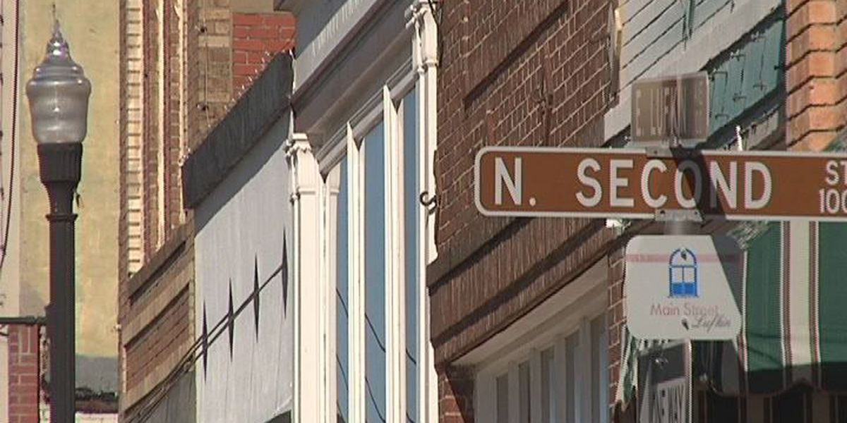 Angelina County Historical Commission looking at idea of Lufkin Historic Districts