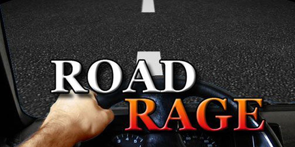 Sheriff's Office: Nacogdoches man shot at 18-wheeler in Montgomery Co. road rage incident