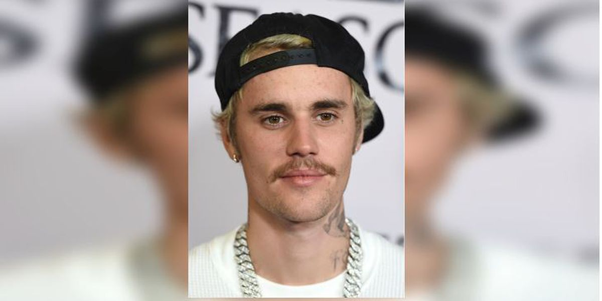 Justin Bieber, UK health workers team up for charity song