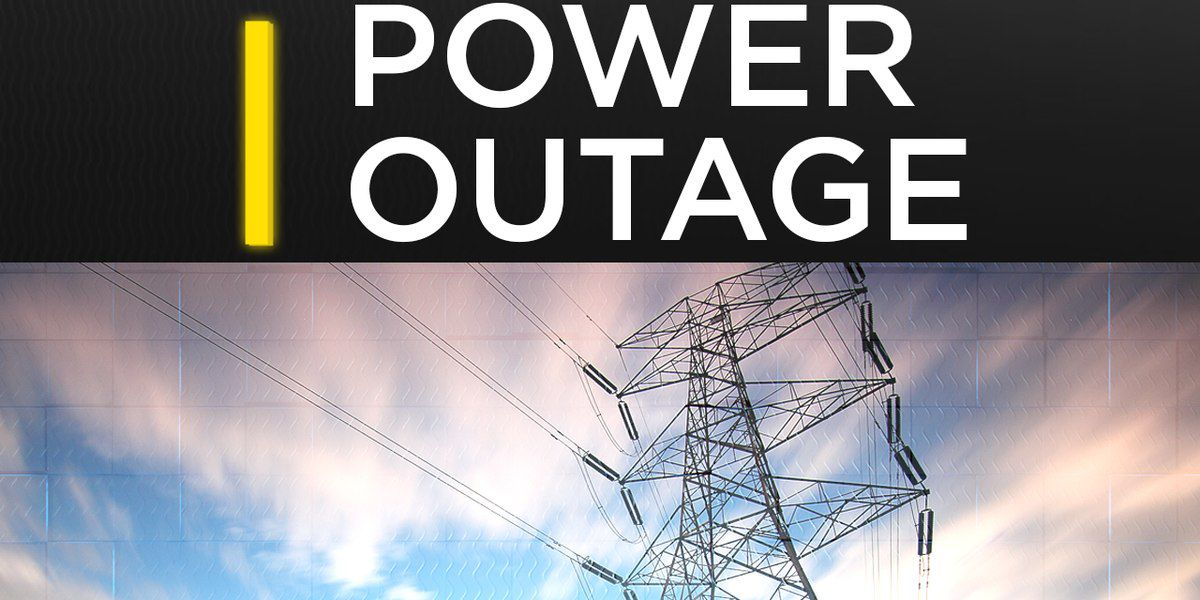 Jasper-Newton Electric Cooperative crews working to restore power to about 600 customers