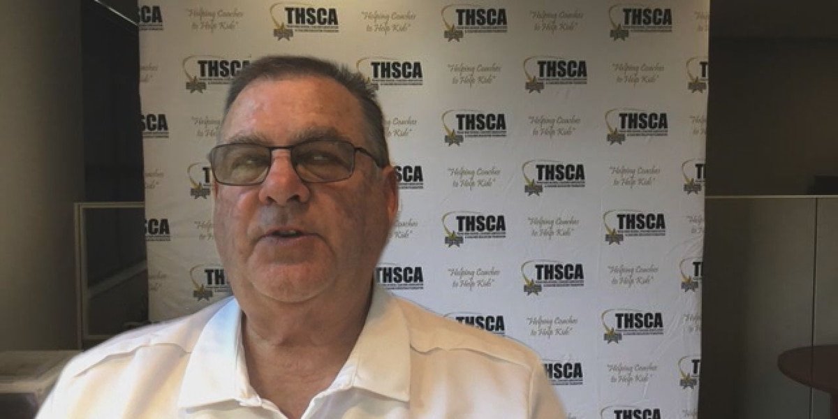 """THSCA Director Joe Martin talks about the proposed """"home school bill"""""""