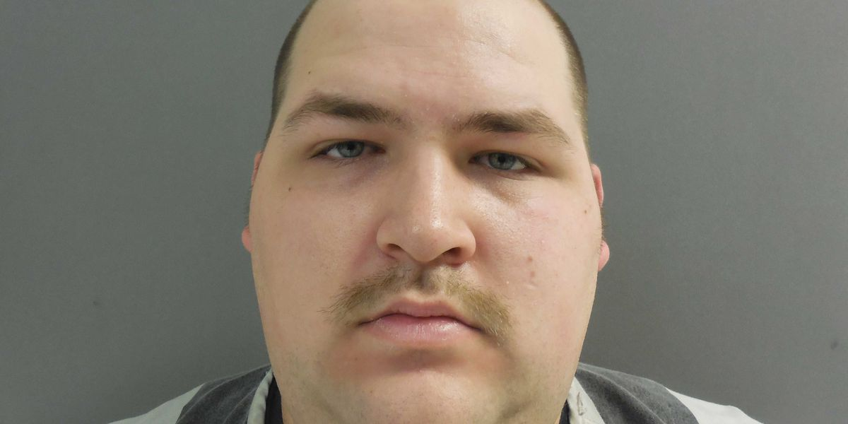 Lovelady prison officer arrested for allegedly assaulting an inmate