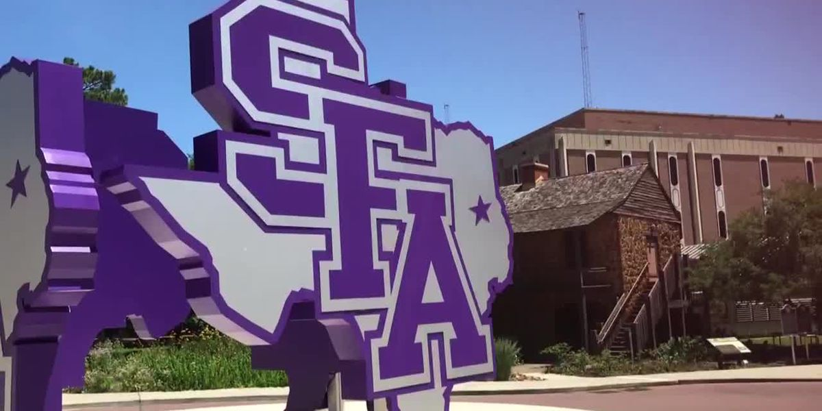 REPORT: False report leads to law enforcement barging into SFA student's dorm room