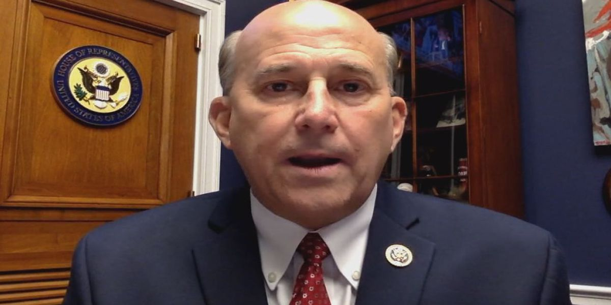 Interview: Congressman Gohmert discusses upcoming forum on sex exploitation in East Texas