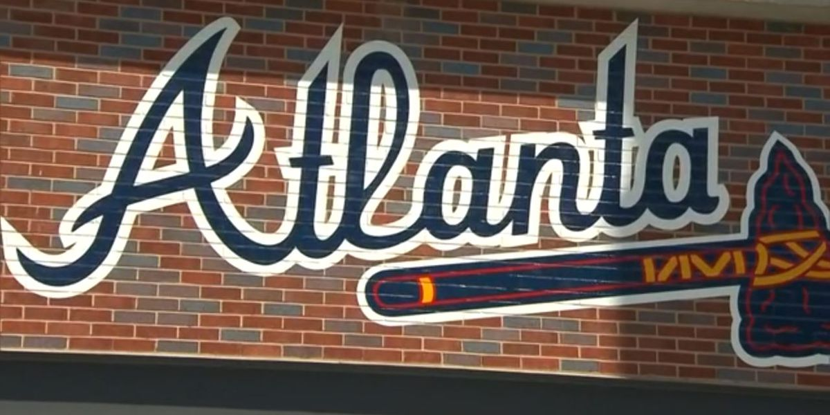 Atlanta won't drop Braves name, but will review Tomahawk Chop