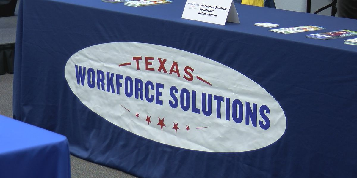 Workforce Solutions Deep East Texas helping jobseekers remotely; no walk-ins