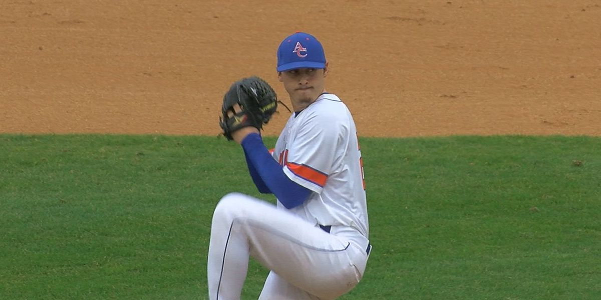 Walk-off single lifts AC past TJC 2-1