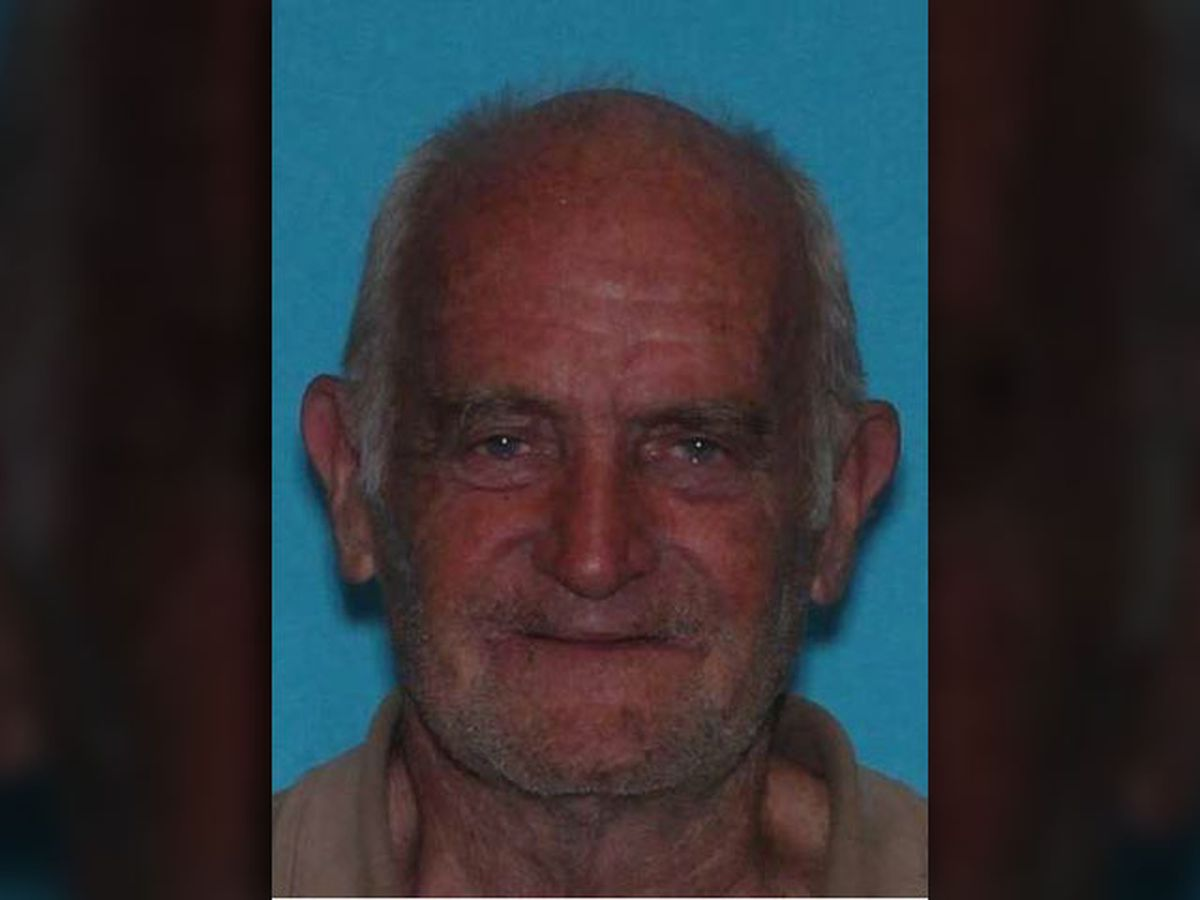 Polk County Sheriff's Office seeking public's help in finding missing man