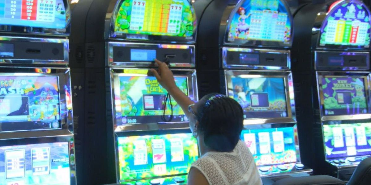Alabama-Coushatta tribe re-opens gaming hall on Polk County reservation