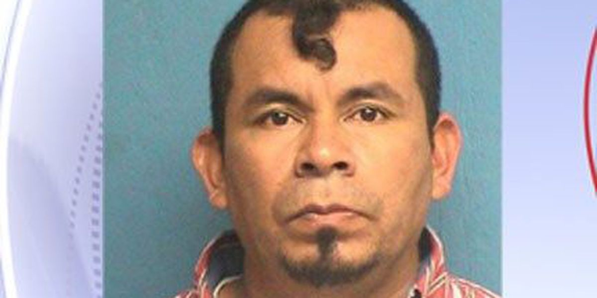 Affidavit: Nacogdoches man sexually assaulted sleeping 'friend'