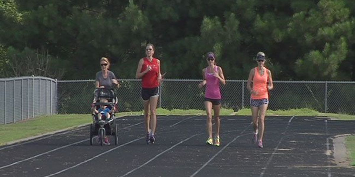 Some Nacogdoches residents training to go distance in upcoming half-marathon