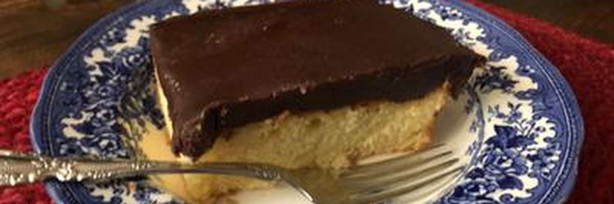 East Texas Kitchen: Chocolate Ganache