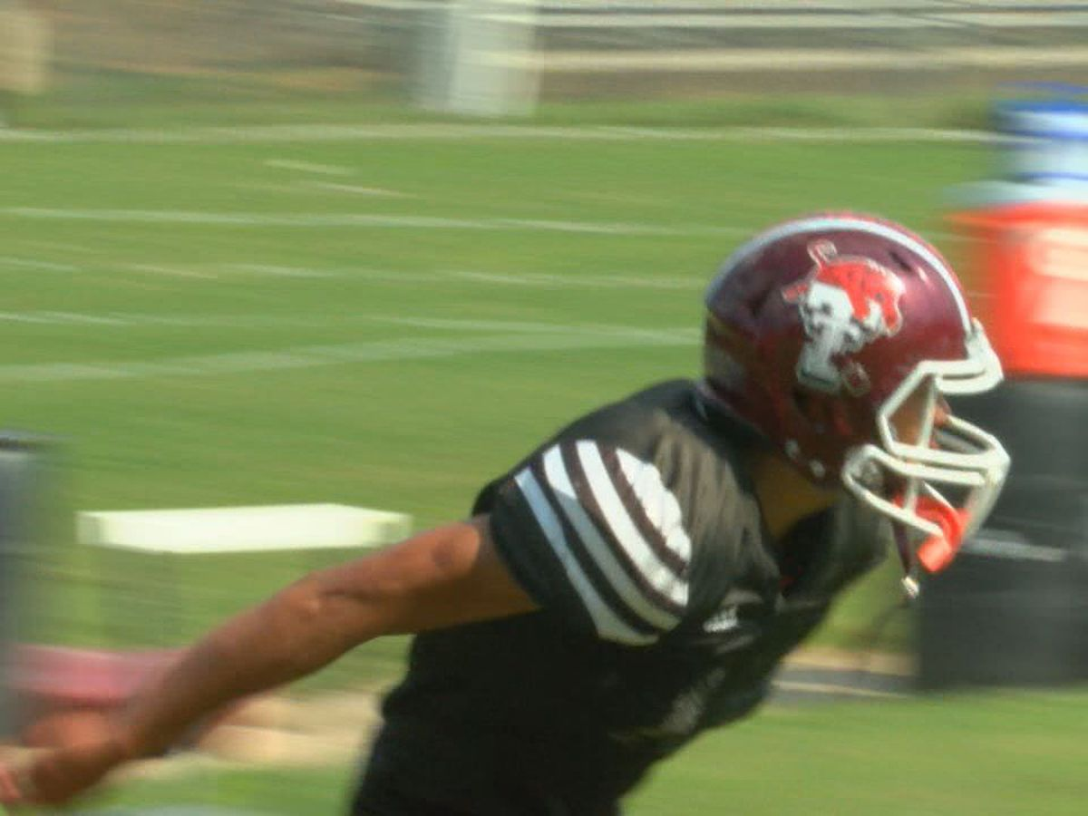 2A Powers San Augustine, Tenaha preparing for Week 4 showdown