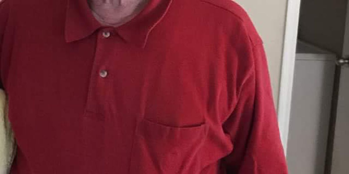 Missing 76-year old Alzheimer's patient found in Pittsburg
