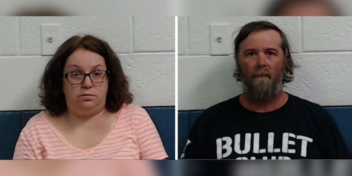 Police: Man faked wife's disappearance so she'd avoid prison
