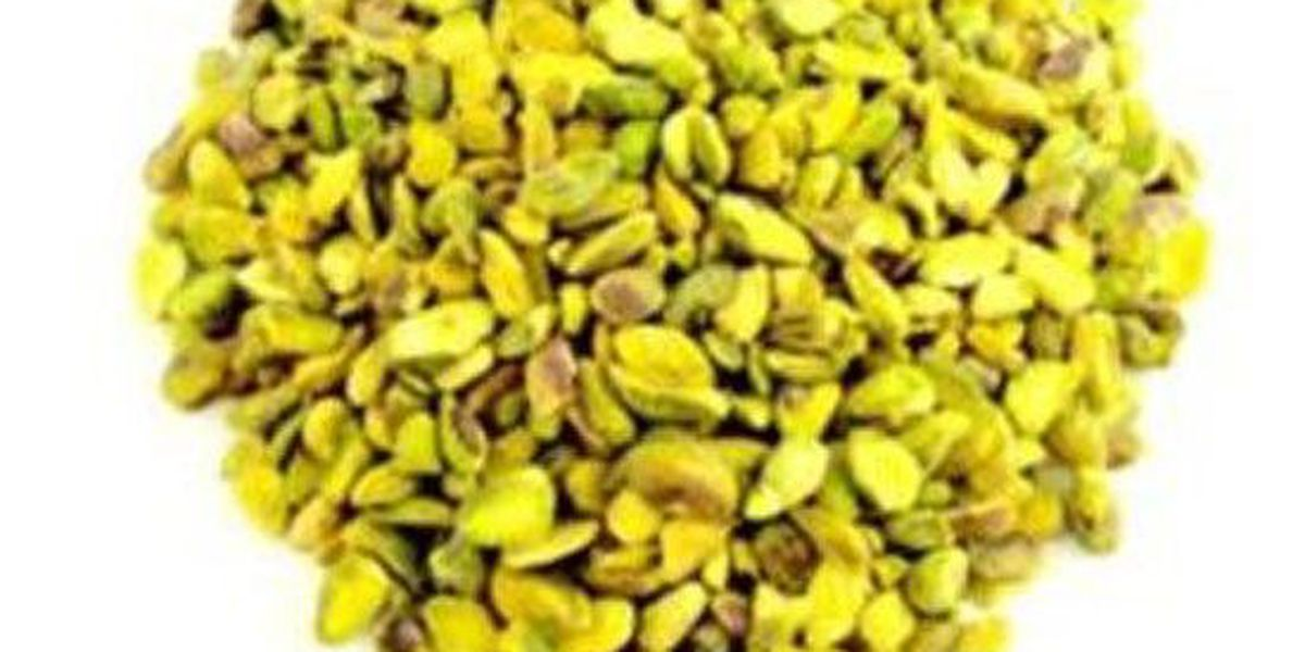 San Antonio-based HEB chain issues recall for raw, shelled pistachios