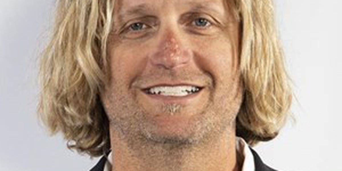 WATCH: Texas Tech holds news conference after David Yost fired as offensive coordinator